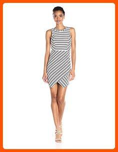 Jack by BB Dakota Women's Domnick Dress, White, Large - All about women (*Amazon Partner-Link)