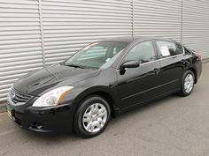 2012 Nissan Altima, 17,493 miles, $15,977.