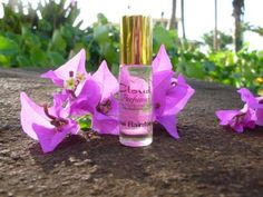 Pikake Essential Oil Perfume - http://essential-organic.com/pikake-essential-oil-perfume/