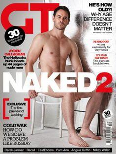 Gay Times Magazine - February 2014