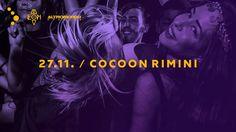 Dopo il grande successo del Party Cocoon dello scorso mese, lo staff tedesco torna a invadere ancora una volta le sale dell'Altromondo Studios.