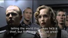 Secret bunker video from CDC captures moments after MMR vaccine confession - very funny