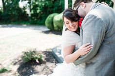 Moorestown Community House Wedding // alison dunn photography