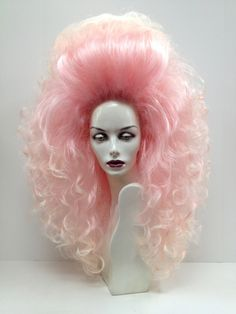 Character Wigs - Outfitters Wig