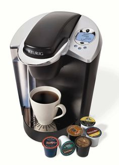 Love this coffee maker, except no flavored pods for me.  I want it straight up every time. kb