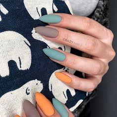 beauty nail bar design luxury nails designings as well true baby black pink step nail addicted nail bar art nail desing nila nail art level by level Aycrlic Nails, Hot Nails, Matte Nails, Nail Manicure, Hair And Nails, Manicure Ideas, Nail Polish, Uñas Fashion, Dream Nails