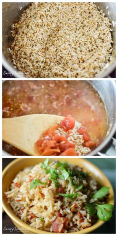 Easy Homemade Mexican Rice Recipe