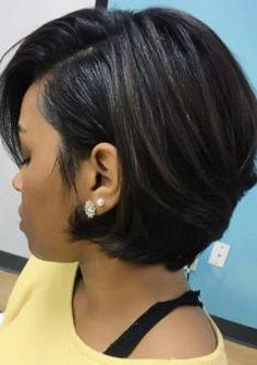Cute short bob wigs for black women lace front wigs human hair wigs african amer.Cute short bob wigs for black women lace front wigs human hair wigs african amer. Black Bob Hairstyles, Braided Hairstyles, Cool Hairstyles, Bob Haircuts, Hairstyles 2018, Haircut Bob, Hairstyles Pictures, Spring Hairstyles, Hairstyle Ideas