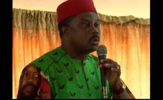 Election: Anambra State Governor ,Willie Obiano Declares November 17 As Work Free Day