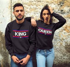Odd Couple Odd Couple may refer to: Matching Couple Outfits, Matching Couples, Matching Shirts, Matching Sweaters, T Shirt Designs, King Y Queen, King And Queen Sweatshirts, Couple Tees, Boss Shirts