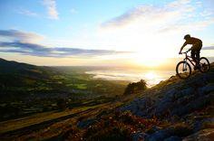 North Wales Mountain Biking by Jon-W, via Flickr