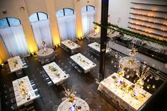 Julia and Barry's Chicago Illuminating Company Wedding by Gerber+Scarpelli Photography