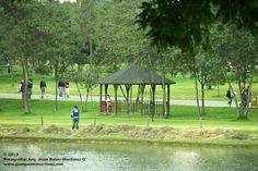 Parque Simón Bolívar – Bogotá Gazebo, Outdoor Structures, Architects, Parks, Cities, Kiosk, Pavilion, Cabana