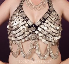 Moondance Bellydance Costumes & Accessories $60