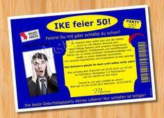Geburtstag Einladung MUSTER 19 Produktdetails:Fotokarte EinseitigFormat: Cm  Oder CmMaterial: Hochwertigen Premiumpapieren Mit 100 Jahren Farbgarantie  ...