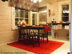 kitchen - keittiö - homedeco
