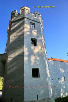 cityfoto24 - Schrobenhausen Flyer, Willis Tower, Building, Travel, Photos, Package Design, Landing Pages, Business Cards, Viajes