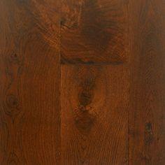 """Paramount 7 1/2"""" x 1/2"""" Highland Engineered Oak"""