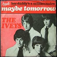 Maybe Tomorrow (The Iveys song) - Wikipedia, the free encyclopedia