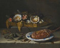 Giuseppe Recco   lot   Sotheby's