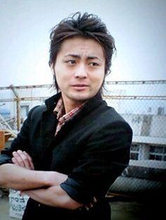 山田孝之 ♦ Yamada Takayuki ♦ Serizawa Tamao ♦ Crows Zero