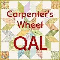 Carpenter's Wheel QAL Dare I think about this? Y seams!?