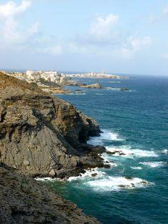 Costa de  Murcia, ESPAÑA