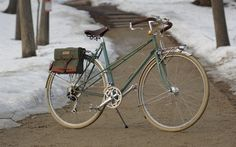Royal H Mixte from Lovely Bicycle