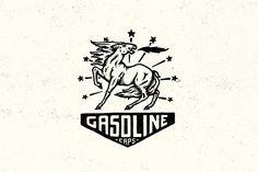 Gasoline Caps | Yondr