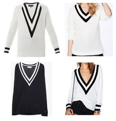 shopping cricket sweater