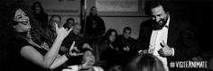 Le visite animate di Salvo Piparo / Primavera a Palazzo delle Aquile