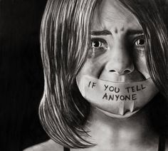 Child Protection Lessons: The use of art for child sexual abuse investigations