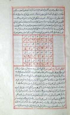 Manuscript-Kebsu al-Mujtadi Wa Tarkiyatu al-Mubtadi