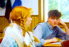 Gilbert Blythe - Anne of Green Gables | 15 Literary Hunks To Cuddle By The Fire