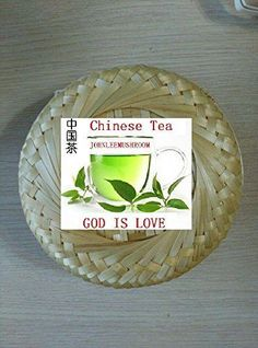 Pu erh black tea, Highest grade unfermented 600 grams tea cake bamboo box pack #JOHNLEEMUSHROOM