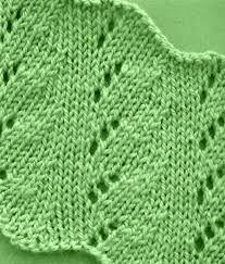 Risultati immagini per lace stitch