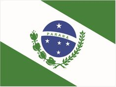 Bandeira do estado de Paraná