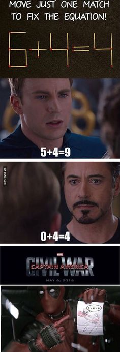 Best thing I've seen on 9gag for a long time - 9GAG