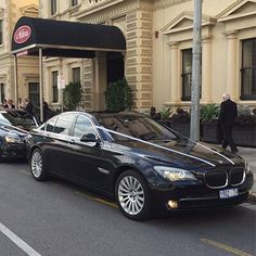 Adelaide Airport Transfers Limousine Hire