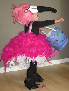 75 Cute Homemade Toddler Halloween Costume Ideas get-crafty