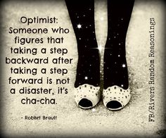 ❥ Optimist