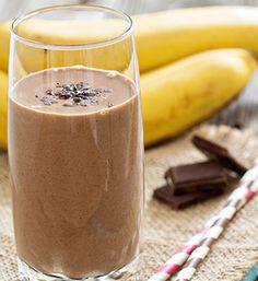 """""""Happy banana nápoj"""" pre pozitívnu náladu!"""