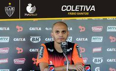 31/08/2016 Entrevista Coletiva: Fábio Santos