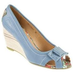 Shoes staccato