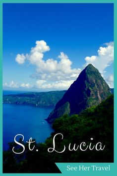 St. Lucia is known as the Helen of the West Indies, for great cause! A beautiful island to explore, check out this travel guide for the essentials to travel in St. Lucia with travel tips, accommodation recommendations, and pointers on things to do in St. Lucia.