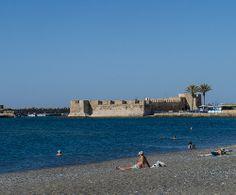 Ierapetra Kastro - Ιεράπετρα Κάστρο Καλές