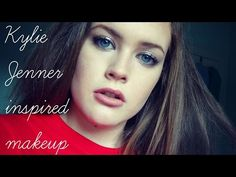 ▶ Kylie Jenner makeup - YouTube