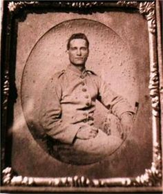 Pvt. William J. Parker, 9th Georgia Infantry, Company K, CSA. Born in 1843 in Georgia.He enlisted as a Pvt. on 6 July 1861 with the 9th Georgia Volunteer Infantry Company K. (Americus Volunteer Rifles). This regiment fought in the ANV and was assigned to Longstreet's Corps- Jones Division- Anderson's Brigade. Engaged at South Mountain, MD Sept. 14, 1862 and then at Antietam, MD Sept 17, 1862.  (Continued in comments.)