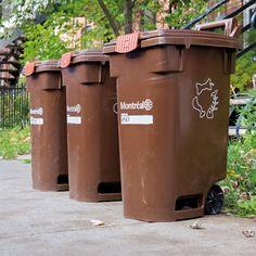 Tout savoir sur le compostage - Je Jardine Montreal, Canning, New York, Illustrations, Garden, Composting, Organic Matter, New York City, Illustration