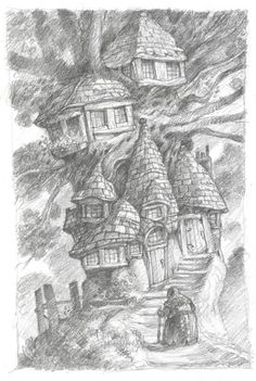 Witches Tree Cottage
